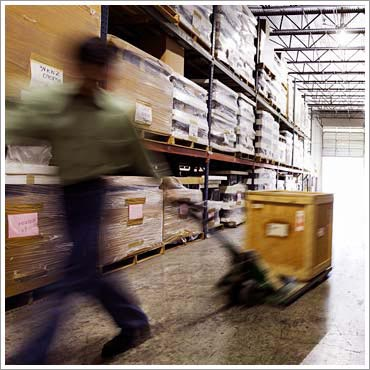 Andlor Warehouse Management Systems News